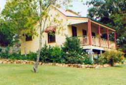 Mango Hill Cottages Bed  Breakfast - Townsville Tourism