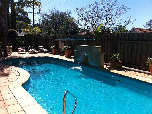 Marion Motel  Apartments - Townsville Tourism