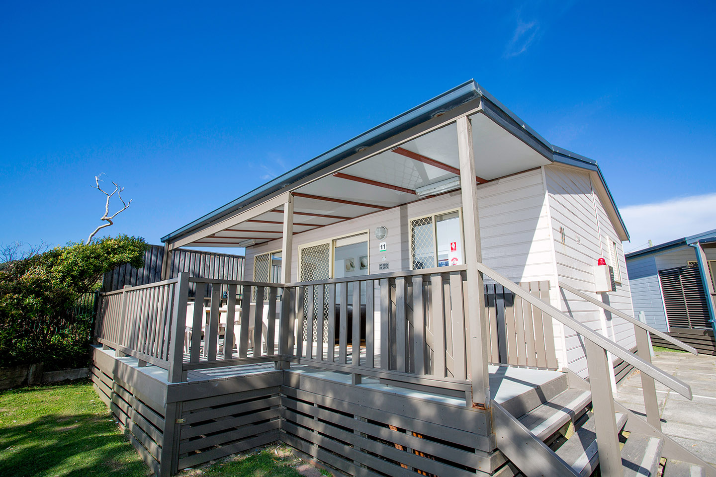 North Coast Holiday Parks Seal Rocks - Townsville Tourism