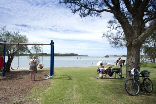 North Coast Holiday Parks Urunga Heads - Townsville Tourism