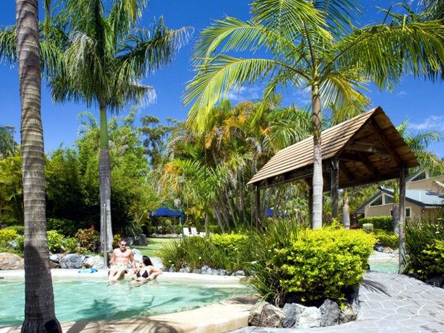NRMA Darlington Beach Holiday Park - Townsville Tourism