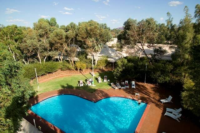 Outback Pioneer Hotel - Townsville Tourism