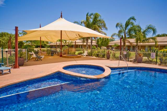 Paradise Lakes Motel - Townsville Tourism