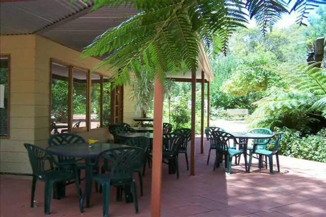 Rainforest Retreat Murray Bridge - Townsville Tourism