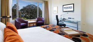 Rydges Bankstown Sydney - Townsville Tourism