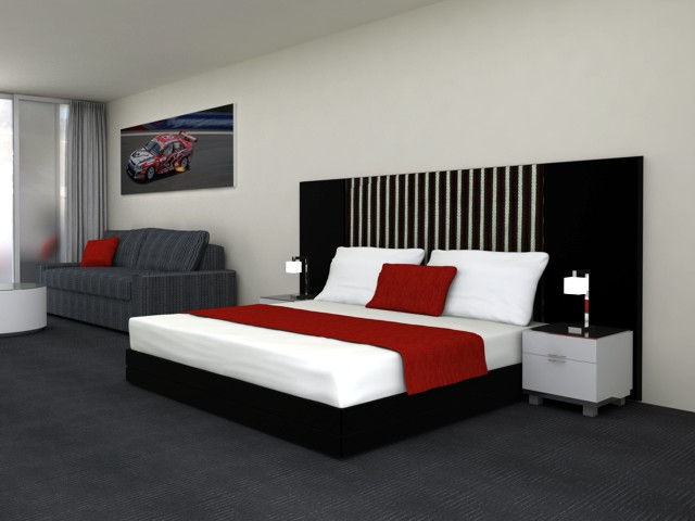 Rydges Mount Panorama Bathurst - Townsville Tourism