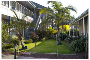 Shellharbour Village Motel - Townsville Tourism