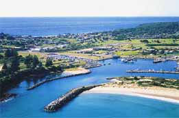 South Coast Holiday Parks - Bermagui - Townsville Tourism