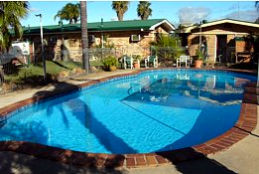 Starline Motor Inn - Townsville Tourism