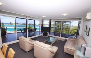 Sunrise Apartments Tuncurry - Townsville Tourism