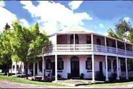 Tenterfield Lodge Caravan Park - Townsville Tourism