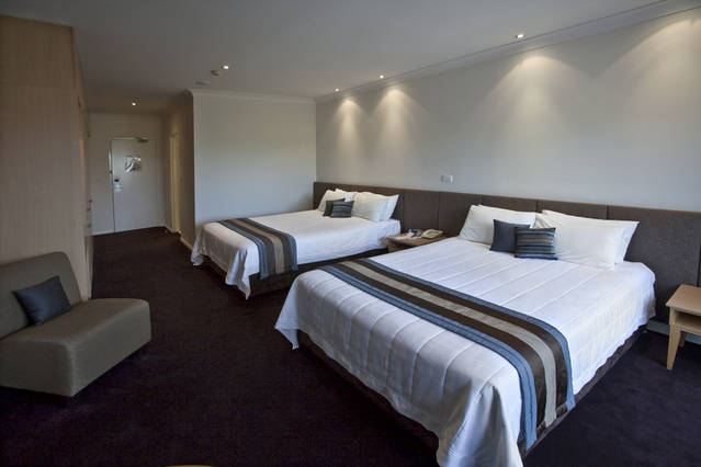 The Executive Inn Newcastle - Townsville Tourism