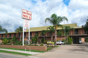 The John Hunter Motel - Townsville Tourism