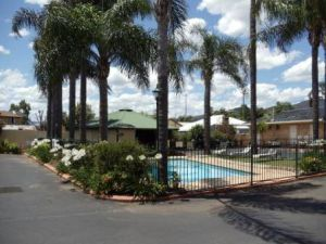 Town  Country Motor Inn Tamworth - Townsville Tourism