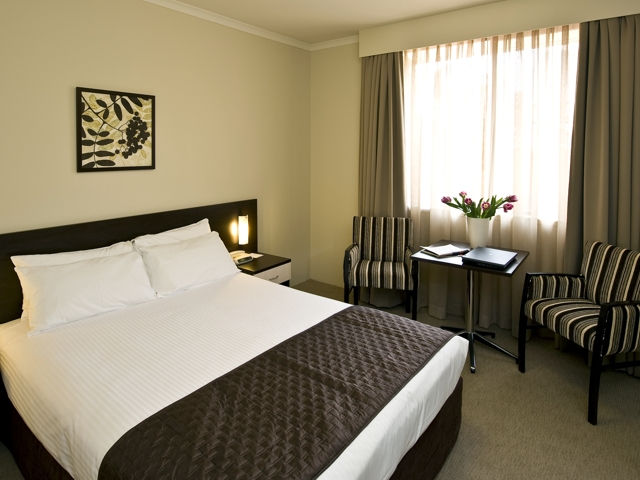 Wesley Lodge - Townsville Tourism