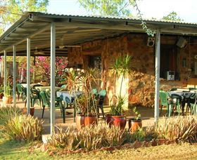 Diggers Rest Station - Townsville Tourism