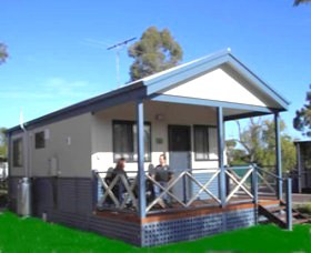 Pinjarra Cabins and Caravan Park - Townsville Tourism