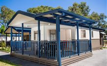 North Coast Holiday Parks North Haven - Townsville Tourism