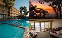 Beachcomber Hotel and Conference Centre - Toukley - Townsville Tourism