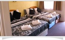 Central Motel Glen Innes - Glen Innes - Townsville Tourism