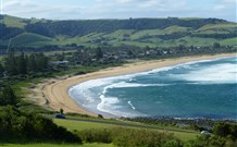 Park Ridge Retreat - Gerringong - Townsville Tourism