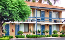 Outback Motor Inn - Nyngan - Townsville Tourism
