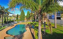 Shellharbour Resort - Shellharbour - Townsville Tourism