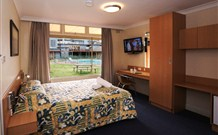 Sovereign Inn Cowra - Cowra - Townsville Tourism