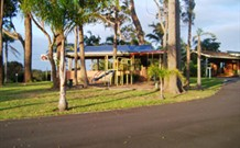 Tabourie Lake Motor Inn - Tabourie Lake - Townsville Tourism