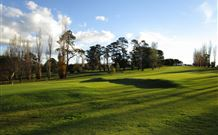 Tenterfield Golf Club and Fairways Lodge - Tenterfield - Townsville Tourism