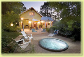 Mooloolah Valley Holiday Houses - Townsville Tourism