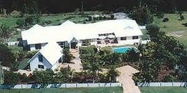 Ninderry Manor - Townsville Tourism