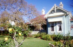 Pendower House - Townsville Tourism