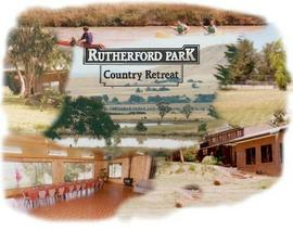 Rutherford Park Country Retreat - Townsville Tourism