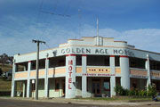 The Omeo Golden Age Motel - Townsville Tourism