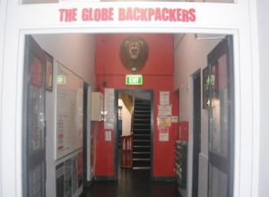 The Globe Backpackers - Townsville Tourism