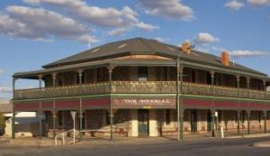 The Imperial Fine Accommodation - Townsville Tourism