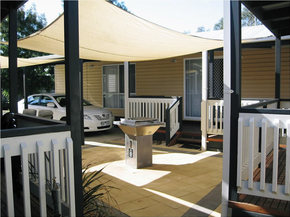 Yarraby Holiday Park - Townsville Tourism