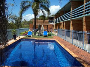 Tannum on the Beach Motel - Townsville Tourism