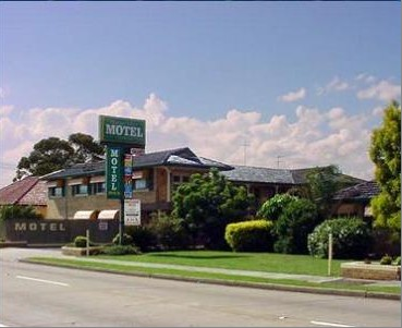 Hunter Valley Motel - Townsville Tourism