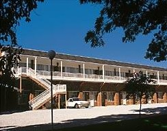 Oxley Motel - Townsville Tourism