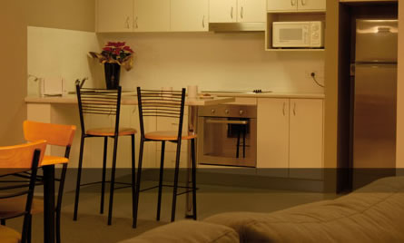 Pavilion On Northbourne Hotel  Serviced Apartments - Townsville Tourism