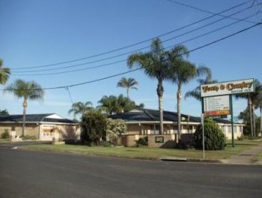 Town and Country Motor Inn Tamworth - Townsville Tourism