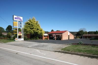Alpha Motel - Townsville Tourism