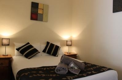 Inverell Motel - Townsville Tourism