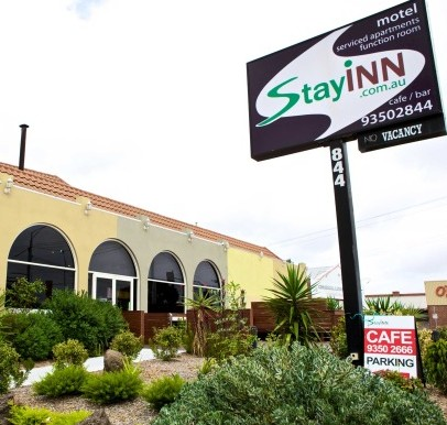 Stayinn Motel - Townsville Tourism