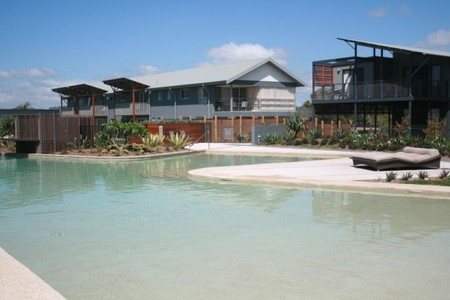 Australis Diamond Beach Resort  Spa - Townsville Tourism