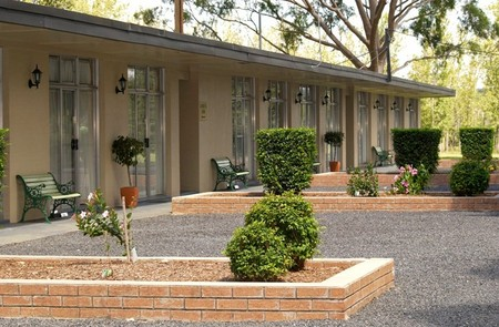 All Seasons Country Lodge - Townsville Tourism