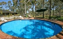 Two Rivers Motel - Wentworth - Townsville Tourism