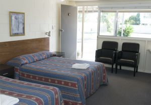 Waterview Motel - Maclean - Townsville Tourism